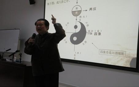 易经是中国的最大发明、周易、易学、阴阳、五行、八卦、九宫飞星